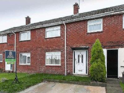 St Gregorys Place, Chorley, Pr7