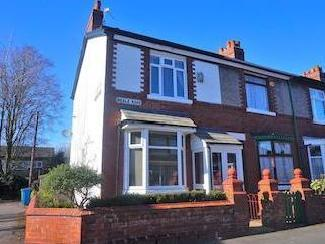 Neale Road, Manchester M21 - Freehold