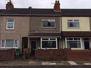 Combe Street, Cleethorpes Dn35