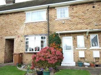 Ludlow Place, Cleethorpes Dn35