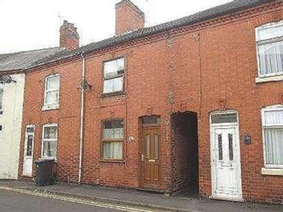 Breach Road, Coalville, Leicestershire, Le67