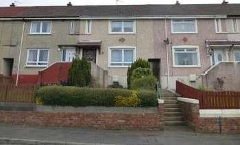 Daldowie Street, Coatbridge, Ml5