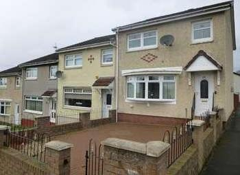 Eaglesham Path, Glenboig, Coatbridge, Ml5