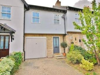 St Peters Road, Coggeshall, Essex Co6