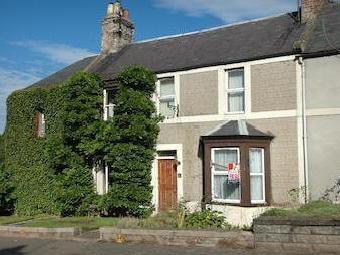 High Street, Coldstream Td12 - Garden
