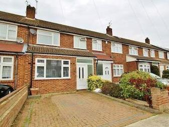 Frinton Road, Collier Row, Romford Rm5