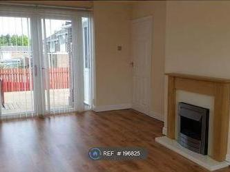 Woody Close, Consett Dh8 - Fireplace