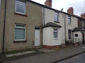 Bradley Cottages, Consett Dh8