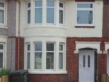 Dunster Place, Coventry, West Midlands, Cv6