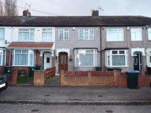 Outermarch Road, Coventry, Cv6