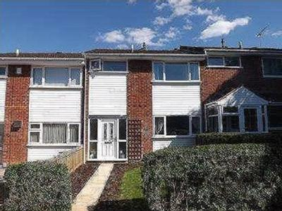 Somerly Close, Binley, Coventry, West Midlands, Cv3