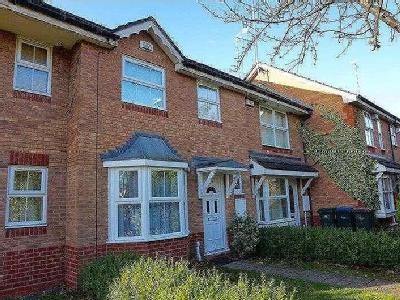 Coundon Road, Coventry, Cv1
