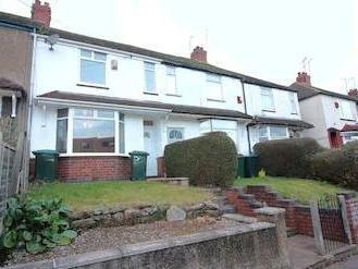 Nuffield Road, Bell Green, Coventry Cv6
