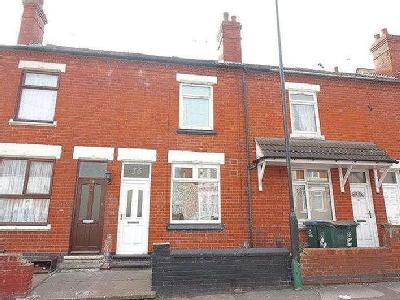 St Lawrences Road, Coventry, Cv6