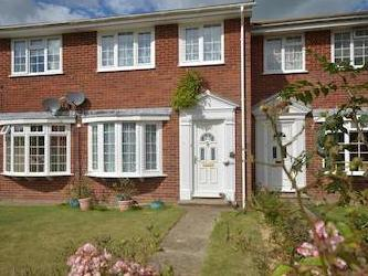 Westwood Close, Cowes, Isle Of Wight Po31