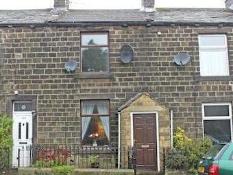 Keighley Road, Cowling, Keighley, North Yorkshire Bd22
