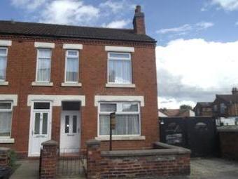 Timbrell Avenue, Crewe Cw1 - Terrace