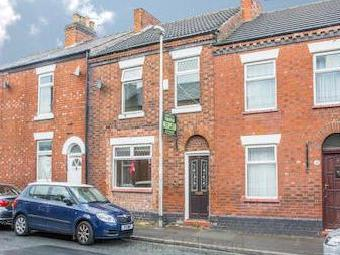 Ford Lane, Crewe Cw1 - Double Bedroom
