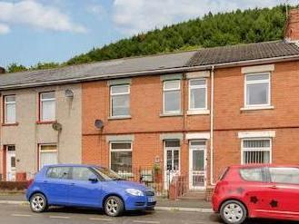 Risca Road, Cross Keys, Newport Np11