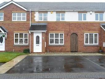 Storrs Wood View, Cudworth, Barnsley S72