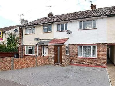 Kirby Road, Dartford, Kent, Da2