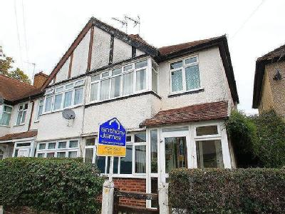 Cranford Road, Dartford, Da1 - Garden