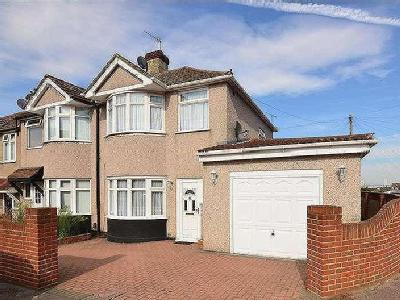 Mayfair Road, Dartford, Kent, Da1
