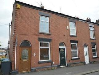 Ruby Street, Denton, Manchester, Greater Manchester M34