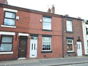 Acre Street, Denton, Manchester, Greater Manchester M34