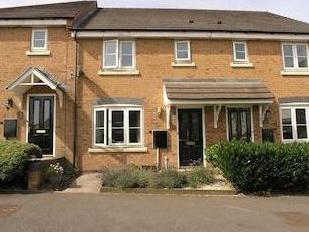 Attingham Drive, Soverign Heights, Dudley Dy1