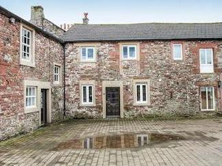 Dundraw, Wigton Ca7 - Listed, Cottage