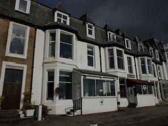 Bay House Hotel Victoria Parade, Dunoon Pa23
