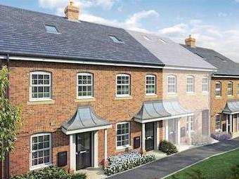 Plot Easterling Variant At Twyford Road, Eastleigh So50