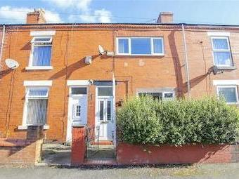 Catherine Street, Eccles, Manchester M30