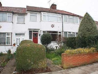 Lawrence Crescent, Edgware, Middlesex, Ha8