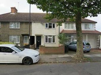 Meadow Close, Enfield, En3 - Garden