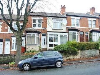 Abbey Road, Erdington, Birmingham B23