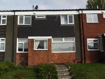 Lawnsfield Grove, Perry Common, West Midlands B23