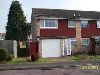 Buttermere Close, Folkestone Ct19