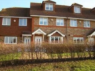 Vineyard Mews, Vineyard Crescent, Rainham, Gillingham, Me8