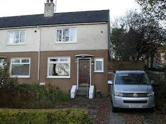 Old Castle Road, Cathcart G44