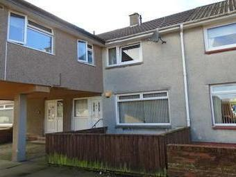 Crawford Place, Glenrothes Ky6