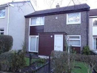 Alves Drive, Glenrothes, Fife Ky6