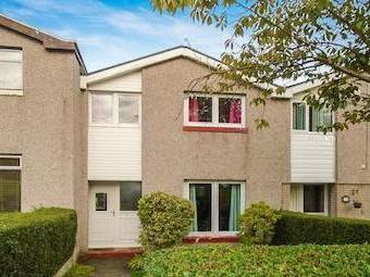 Ivanhoe Drive, Glenrothes Ky6