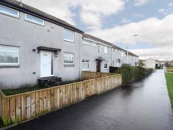 Huntly Drive, Glenrothes, Fife Ky6