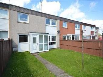 Greenlaw Crescent, Glenrothes Ky6