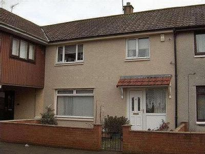 Campbell Place, Glenrothes, Fife, Ky6