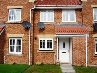 Darnaway Drive, Glenrothes Ky7