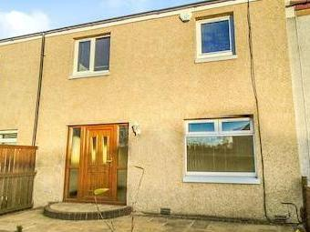 Cluny Place, Glenrothes Ky7 - Modern
