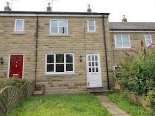 Whitfield Wells, Glossop Sk13